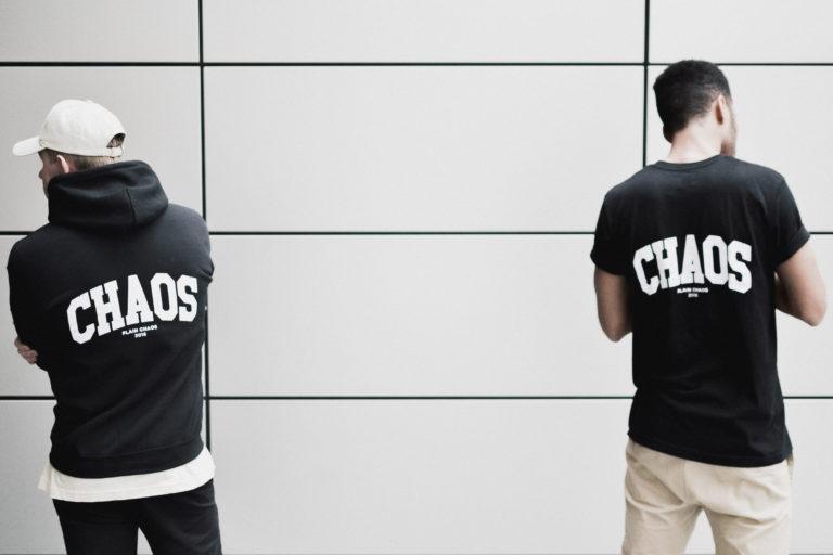 Plain Chaos-5